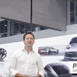 【動画】新型ポルシェ911をデザインしたオレが説明するぞ。新型911におけるデザイン上の見どころ「トップ5」はここだ