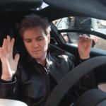 【動画】元F1チャンプ、マクラーレン・セナでモナコから自走してフランスへ。途中で警察に止められるもマニクール・サーキットでセナを走らせる