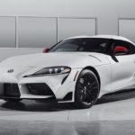 米にて新型スープラの初回限定モデルが「新車の倍」で販売される例が続出。しかも高値販売しているのはトヨタ正規ディーラー