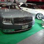 【大阪オートメッセ】大阪といえばVIPカー!VIP系カスタム+族車カスタムを見てみよう