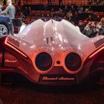 ドバイ発、5000馬力のハイパーカー「デヴェル16」ついに発売!「顧客がクルマを選ぶのではなく、クルマが顧客を選ぶ」。1.8億なるもすでに納車2年待ち