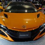 【大阪オートメッセ】展示されていたホンダ車を見てみよう!歴代シビック、S2000、NSX、CR-Xなど