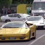 【動画】限定わずか80台、レーシングカーの公道バージョン「ランボルギーニ・ディアブロGT」のサウンドコンピレーション