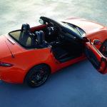 """まさかの「オレンジ」!マツダがロードスター(MX-5)30週年記念モデルを発表。レカロ、ブレンボ、ビルシュタインの""""三種の神器""""も標準装備"""