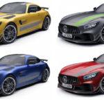 ヤワなドライバーお断り!ニュルをGT-R NISMOより速く走る「メルセデスAMG GT R PRO」が2900万円、限定20台で国内発表
