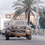 【動画】貧困層33%のナイジェリア。古い車を修理して乗る習慣があるため「とんでもない希少車」が生き残っていることも
