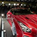 【動画】オートメッセでは最多勢力!過去から現在に至るまで、KPGCからR35までの日産GT-R全世代カスタムを見てみよう