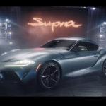 【動画】トヨタが新型GRスープラのプロモ動画を公開!スープラがピンボールの盤面に登場し様々な障害物をドリフトで避けながらゲームクリア