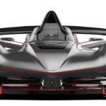 その名は「破壊者」。シビック・タイプRのエンジンを560馬力へチューンして搭載し、パワーウエイトレシオ「1以下」のヴァンダル・ワンが発売
