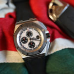 オーデマピゲ・ロイヤルオーク・オフショアの売却を考える。腕時計ショップに買取査定してもらったら最大75万円も差があった