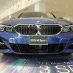 新型BMW 3シリーズを見てきた!さすがはBMWの屋台骨を支えるモデルだけあって高いコストパフォーマンスが感じられる良質セダン