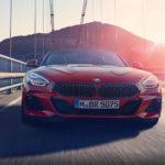 BMWが新型Z4を国内販売開始。スープラと同じエンジンを積む「Z4 M40i」の価格は835万円、ボディカラーは3色のみ