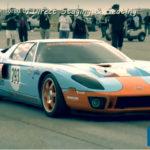 """【動画】フォードGTが時速483.44キロを記録。改造車ながらも「300マイル」の壁を突破し""""世界一速いクルマ""""に"""