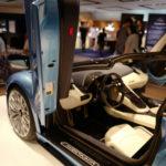 ランボルギーニCEO「年間販売台数を1万台に制限する」。そのほか2025年に全車種ハイブリッド化、ル・マンのハイパーカークラス参戦についても言及