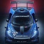 マクラーレンがサーキット専用「セナGTR」のスペックを公開。思ったよりもセナとの差異は小さく、しかし「F1マシンを除けばこれより速いクルマはない」
