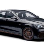 さよならV12エンジン。AMG S65生産終了に伴い「メルセデスAMG S65ファイナルエディション」登場。残るV12搭載モデルは「3つ」に