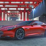 ポルシェ創業者の立ち上げた新ブランド「ピエヒ」。なんとなくアストンマーティンっぽいスポーツカー「マークゼロ」を発表する(開発パートナーは中国)