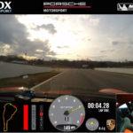 【動画】ポルシェ911GT2 RSがロードアトランタでも市販車最速記録樹立。これでコースレコードを出したサーキットは合計4つに