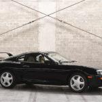 1994年製トヨタ・スープラが米競売にて2000万円の落札価格を記録。80スープラの価格はここ数年でさらに値上がりすることに
