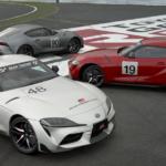 トヨタがeスポーツに本格参入!グランツーリスモSPORTにて「GT Supra CUP」を4月から開催し世界最速決定戦を開催