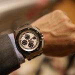 やっぱドレスウォッチは性に合わん!ドレスウォッチを買うのはヤメにして自分らしい腕時計で通すことにした