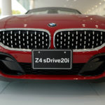 【動画】新型BMW Z4を見てきた!予想していたより高いデザイン性/質感を持つものの、スープラより「100万円以上高い」値付けは正当化できる?