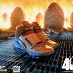 4月26日は映画「エイリアンの日」!劇中に登場したリーボックのスニーカーが「エイリアン ファイター ビショップ」として限定発売