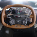 アストンマーティンの新型ハイパーカーAM-RB003はハイブリッド4WD、100馬力、そして1億3000万円。ディーラーにカタログが配布され受注が開始される