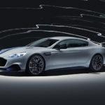 アストンマーティンが「ニュルを一周走るのが限界」なピュアEV、ラピードEを発表!限定155台なるも完売は遠く「受注受付中」