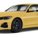 新型BMW 3シリーズのボディカラーは日本だと3色→欧米では102色。ポルシェ、フェラーリ、ランボルギーニの純正カラーも選べるナゾ