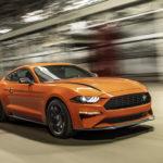 フォードが2.3リッター「エコブースト」マスタングにパフォーマンス、ハンドリングを向上させて「エコ」でなくなるオプションを発表した件