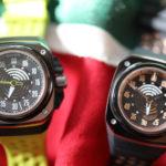 購入したばかりの腕時計「ゴリラ」がイキナリ故障!リューズがすっぽ抜けるも保証対応にて無償修理