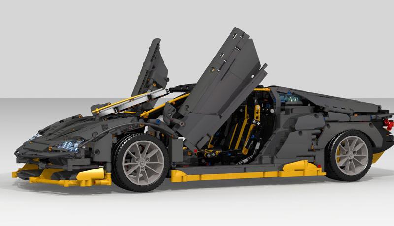 レゴ テクニック 2020