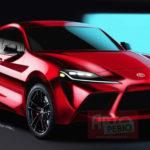 トヨタ・スープラがSUVになるとこんな感じ?欧米自動車メーカーではスポーツカーをSUVに転用するアイデアが出るのに日本では「ない」のはなぜ?