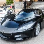 """モナコにて超レアカー、ARASH (アラッシュ)A10が目撃に。2080馬力、トランスミッション6""""個""""、価格は1億5000万円"""
