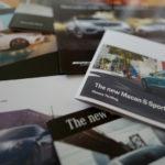 日本と欧州の自動車メーカーの戦略における決定的な相違、「バリエーション展開の戦略」についての考察