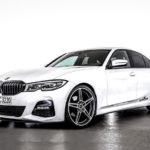 ACシュニッツァーが新型BMW 3シリーズ向けのカスタムパーツ発売。BMW純正パーツとどう違うのか比較してみよう