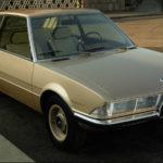 49年前に行方不明になったBMWのコンセプトカー「2002 ti ガルミッシュ」。BMWと当時のデザイナーが記憶を頼りに復元