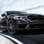 BMW M5は35周年。とことん真っ黒、しかもモデルネームレスという前代未聞な限定モデル「BMW M5 エディション35イヤーズ」登場
