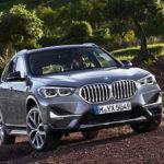やはりキドニーグリル巨大化!新型BMW X1が発表に。現代BMWのデザイン言語を身にまとい、シャープに、そして力強く