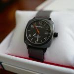 ファッション系腕時計、ブリストン・ウォッチを購入してみた!ケースカラーや文字盤のバリエーションが豊富でお気に入りの一本を見つけやすい