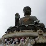 【動画】屋外大仏では世界最大、天壇大仏!パワースポット「ハートスートラ(心経簡林)」にも行ってきた