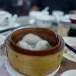 【動画】香港ではこんなモノを食べてきた(1)。蓮香茶室でのワゴンスタイル飲茶、タピオカミルクティー
