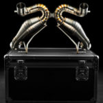 入手できるのは78人のみ!ランボルギーニ・アンバサダーがリリースする「アヴェンタドールSVJ専用」カスタムエキゾーストシステムが発売