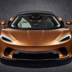 待望のマクラーレン「GT」発表!ゴルフバッグが載る、そして究極の快適性を目指したスーパーカー