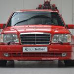ポルシェが作ったメルセデス500EをさらにAMGがチューンした「E60 AMG」なるクルマが存在した!そのうちの一台が2000万円で販売中