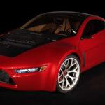 【三菱コンセプトRA(2008)】2ドア、そして未来のランエボ。もしこのクルマが発売されていたら、スポーツカー市場を根本から覆していただろう