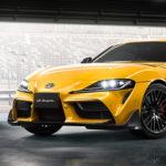 「BMWが」トヨタGRスープラ、Z4のヘッドライト不具合につきリコール届け出。その理由は「生産しているのがBMWだから」