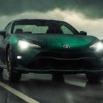 トヨタが北米向けとして86「箱根エディション」を限定発売!日本での「ブリティッシュグリーンエディション」に似ているがちょっと違う