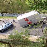 新型トヨタ・スープラがニュルで痛恨のクラッシュ!通算二度目、発表後は「初」の事故